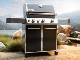 BBQ grill repair in Contra Costa by BBQ Repair Doctor.