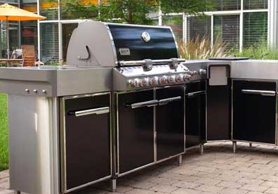 BBQ grill repair in Discovery Bay by BBQ Repair Doctor.