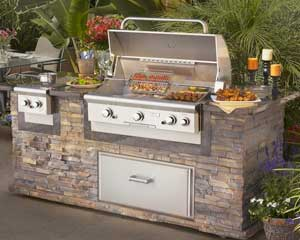 BBQ grill repair in Walnut Creek by BBQ Repair Doctor.