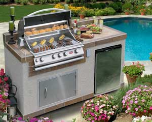 BBQ repair in Contra Costa County by BBQ repair doctor.