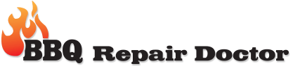 BBQ Repair Doctor Logo