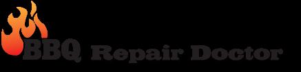 BBQ Repair Doctor Logo