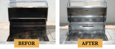 Bbq Cleaning Specialists In Your Area Highly Rated