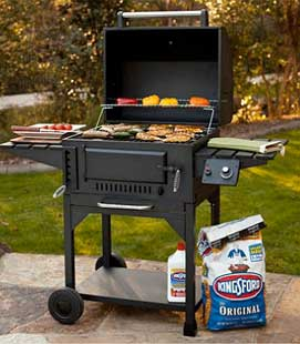 We Specialize In Charcoal Bbq Repair Highly Rated