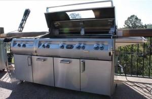 Barbecue Restoration