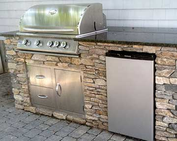 Barbecue repair in Northwest County by BBQ Repair Doctor.