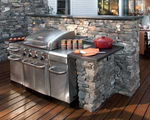 Barbecue repair in Sylmar by BBQ Repair Doctor.