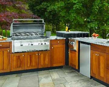 Barbecue repair in Woodland Hills by BBQ Repair Doctor.