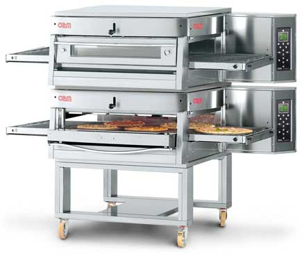 Commercial Pizza Oven repair in your area.