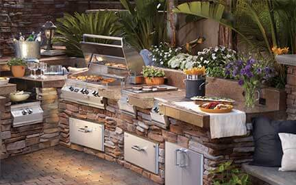 BBQ Repair Doctor Services.