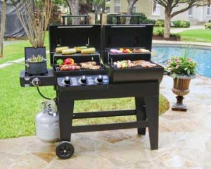 Barbecue Repair in Orinda