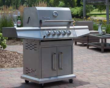 Coyote C1el120sm in addition Outdoor Barbecues additionally Thermador Cooktop Grill Cover besides Is Thermador Better Than Wolf furthermore LG 30 Black Stainless Steel Slide In Gas Range LSG4513BD. on thermador bbq grill