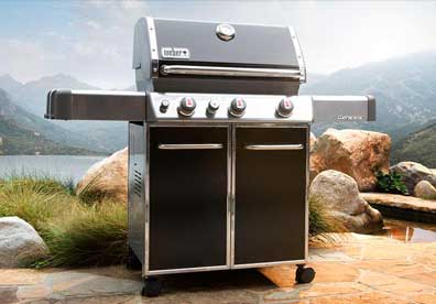 Barbecue repair in Arlington Heights by BBQ Repair Doctor.