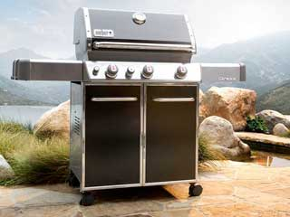BBQ repair in Calabasas Highlands by BBQ Repair Doctor.