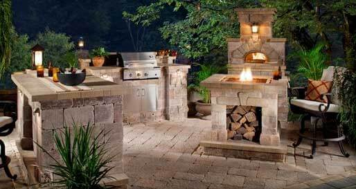 BBQ repair in Porter Ranch by BBQ Repair Doctor.