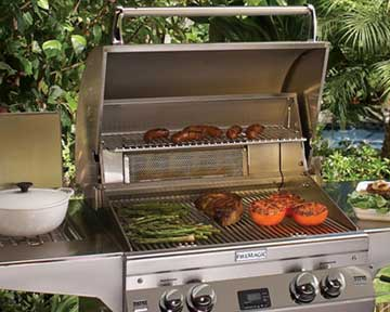 BBQ repair in Thousand Oaks is what we do