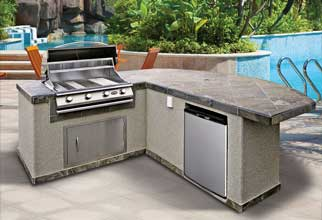 BBQ repair in Beverly Grove by BBQ Repair Doctor.