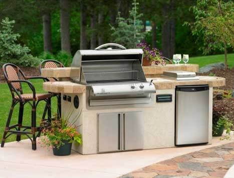 BBQ repair in Canyon Country by BBQ Repair Doctor.