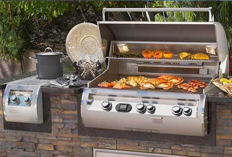 BBQ repair in Harvard Heights by BBQ Repair Doctor.