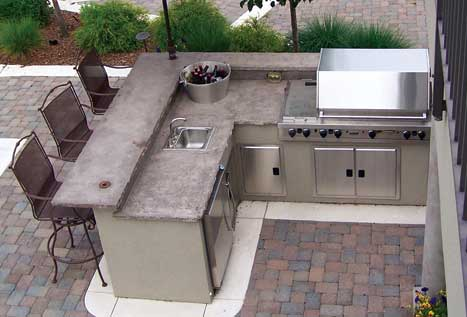 BBQ repair in Lake Sherwood by BBQ Repair Doctor.