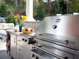 BBQ repair in Marina del Rey by BBQ Repair Doctor.