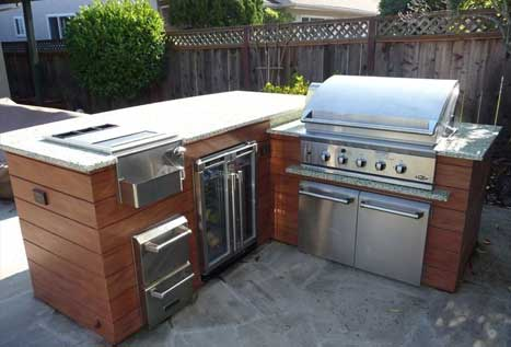 BBQ repair in Newbury Park by BBQ Repair Doctor.