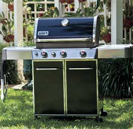 BBQ repair in Oxnard by BBQ Repair Doctor.