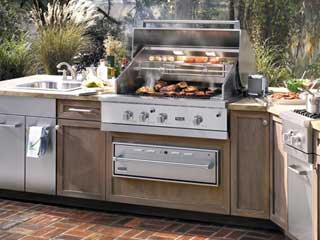 BBQ repair in Redondo Beach by BBQ Repair Doctor.