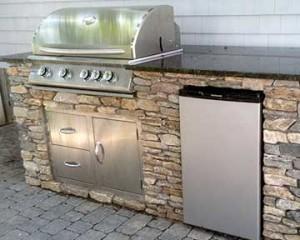 We do BBQ repair in Reseda