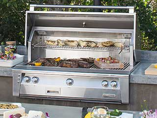 BBQ repair in Santa Monica Mountains by BBQ Repair Doctor.