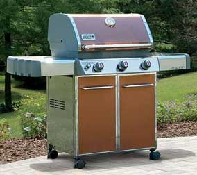BBQ repair in Stevenson Ranch by BBQ Repair Doctor.