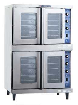 Commercial Oven Repair is what we do.