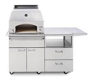 An example of Lynx Pizza Oven Repair