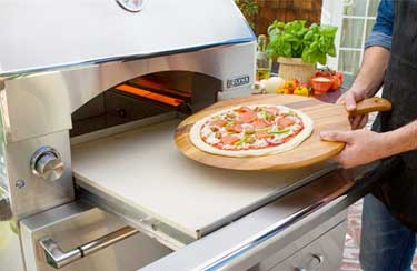 Lynx Pizza Oven Repair By BBQ Repair Doctor.