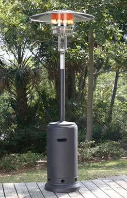 We do Patio Heater Repair in Los Angeles - HIGHLY RATED!