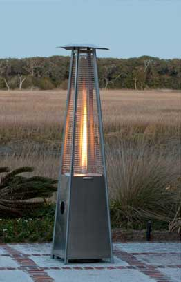 Patio Heater Repair Experts - Highly Skilled!