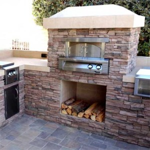 Pizza Oven Repair