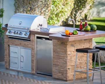 We do Barbecue Repair Santa Monica