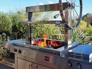 Barbecue repair in Elysian Valley by BBQ Repair Doctor.