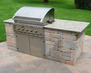 We do barbecue repair in Sherman Oaks
