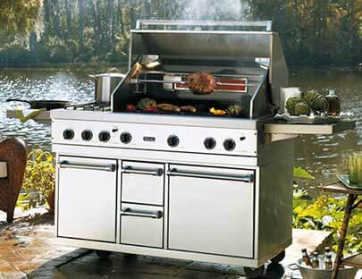 BBQ repair in Playa del Rey by BBQ Repair Doctor.