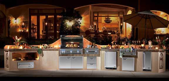 BBQ repair in Rancho Palos Verdes by BBQ Repair Doctor.