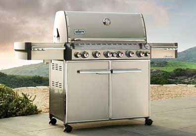 BBQ repair in Rolling Hills Estates by BBQ Repair Doctor.