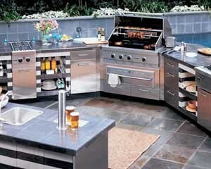 BBQ repair in West Hollywood by BBQ Repair Doctor