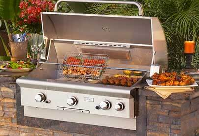 BBQ repair in Westchester by BBQ Repair Doctor.