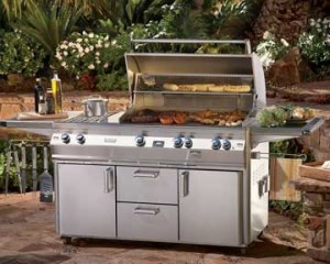 BBQ repair in Calabasas by BBQ Repair Doctor