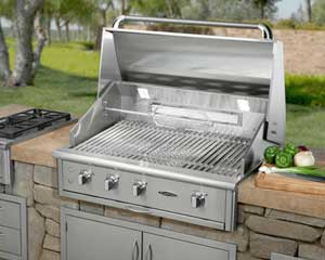 Barbecue repair in Moorpark by BBQ Repair Doctor.