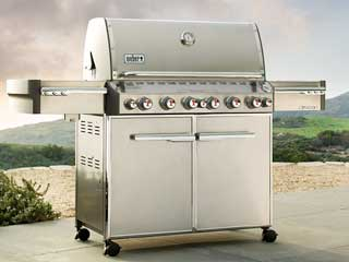 Barbecue repair in Port Hueneme by BBQ Repair Doctor.