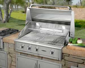 Capital grill repair by BBQ Repair Doctor