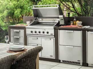 DCS BBQ repair Beverly Hills by BBQ Repair Doctor.